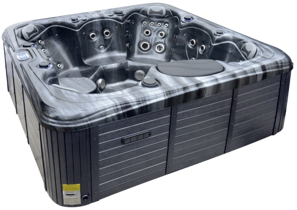 Supreme Hot Tub