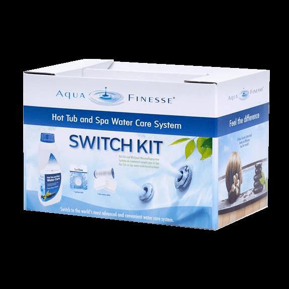 AquaFinesse Switch Kit