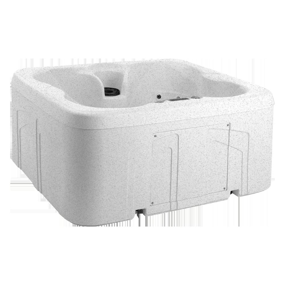 The Malibu Hot Tub