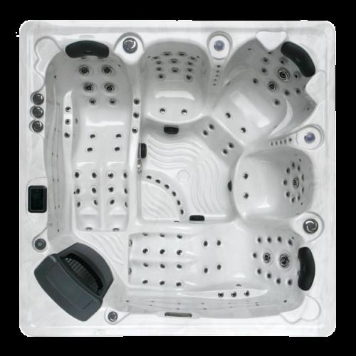 Arum C Hot Tub