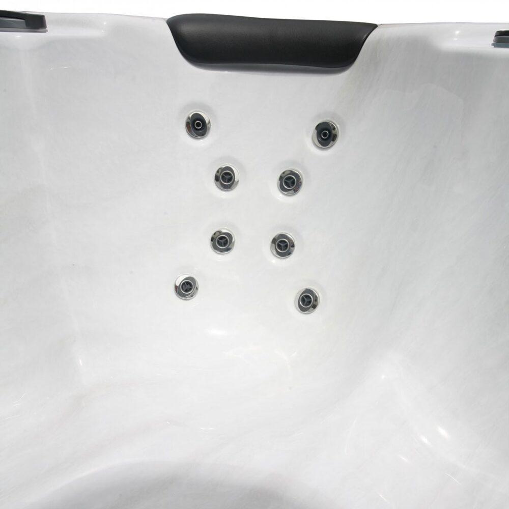 Milano Hot Tub Jets