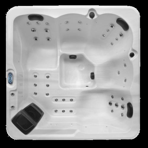Sandboro Hot Tub