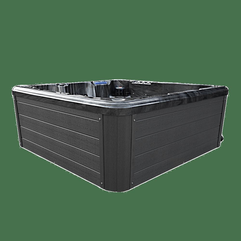 Stoneboro Hot Tub