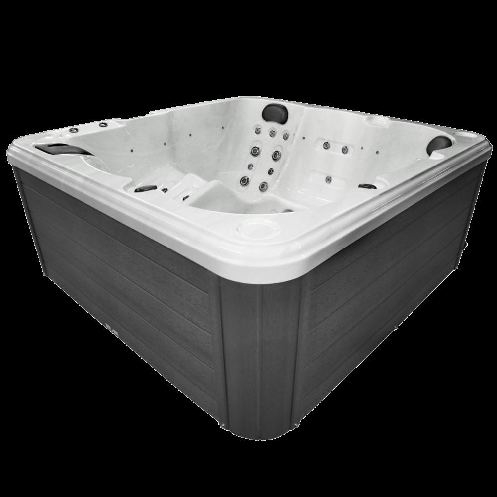 Sunboro Hot Tub