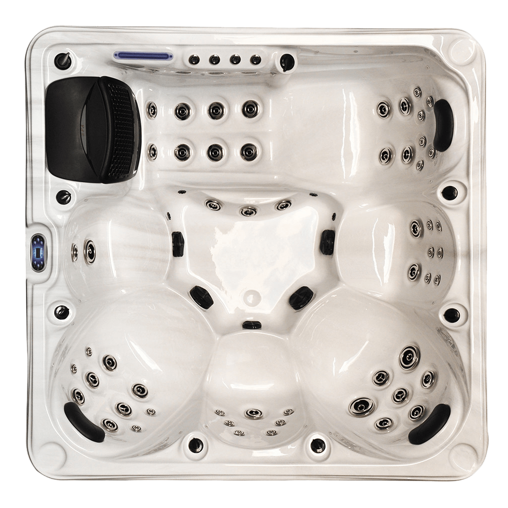 Swanboro Hot Tub
