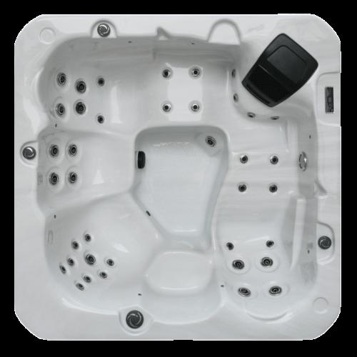 Verona Hot Tub