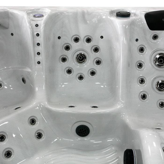 Arum C Hot Tub Seats