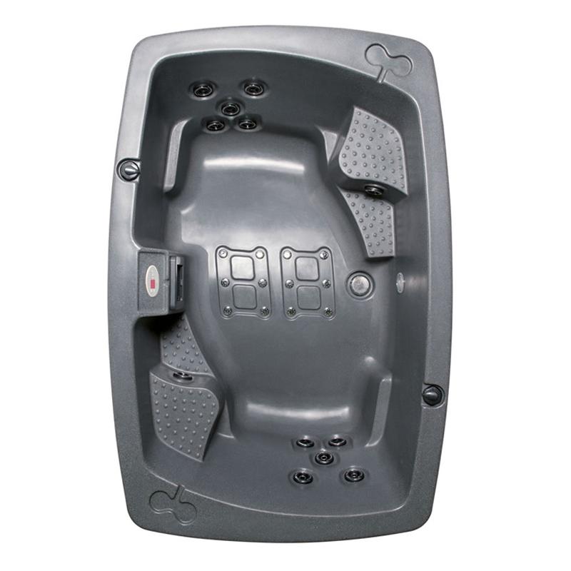 The DuoSpa S240 Hot Tub