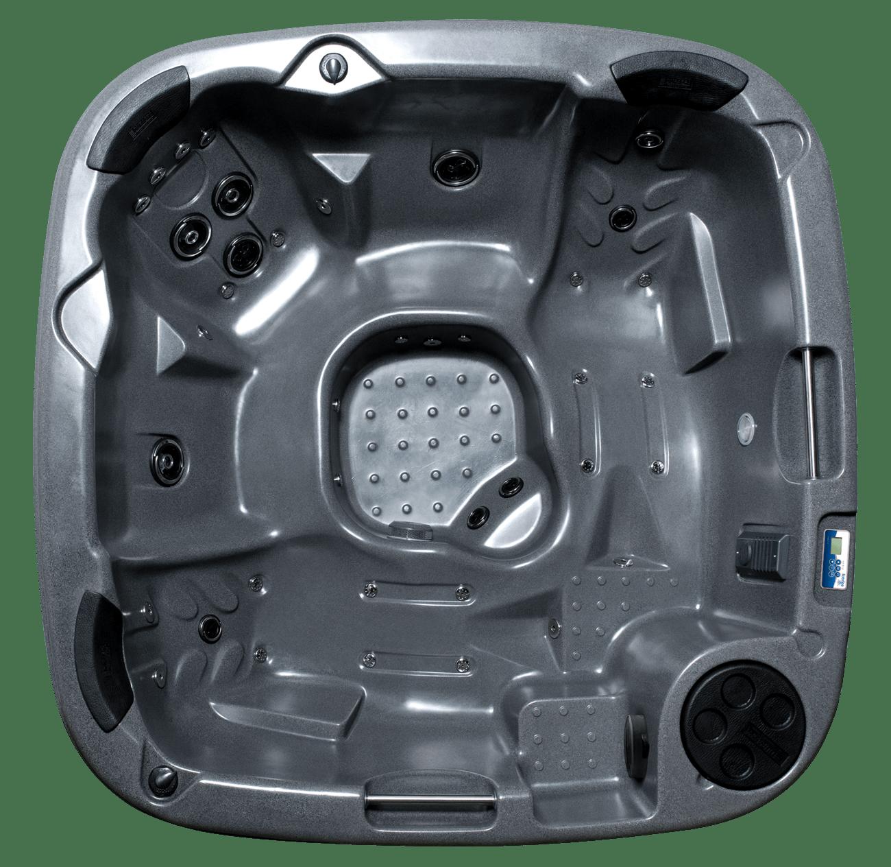 The DuraSpa S380 Hot Tub