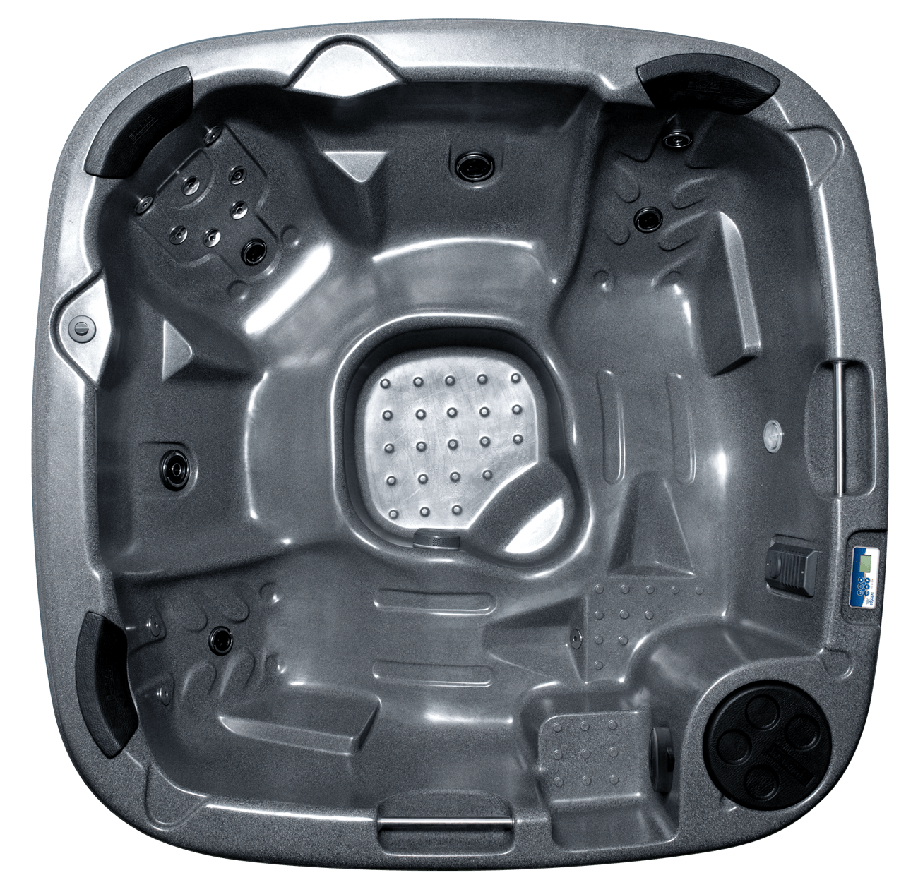 The DuraSpa S160 Hot Tub