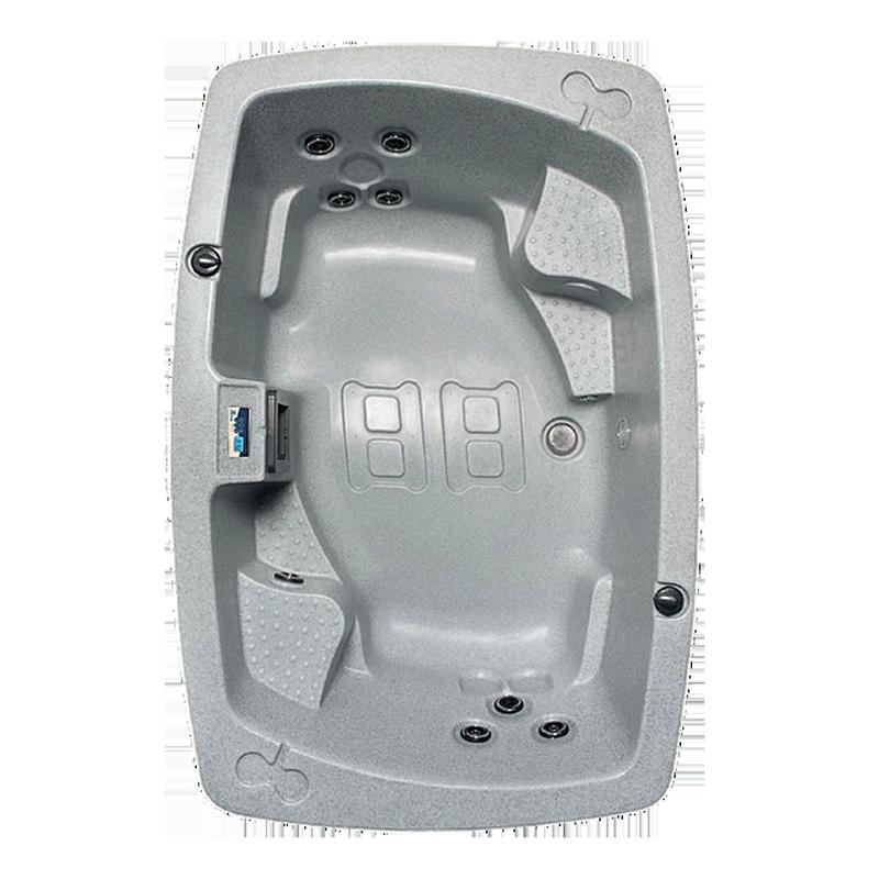 The DuoSpa S080 Hot Tub